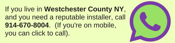 local installer in westchester for Coretec Plus