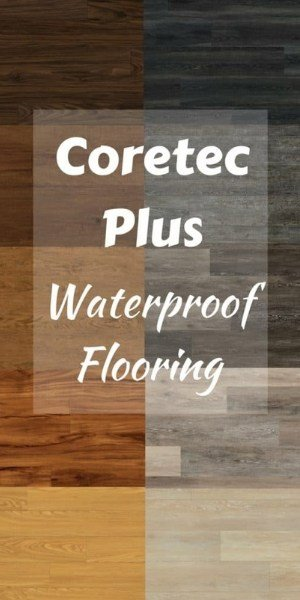 flooring trends for 2019 - Coretec plus and wood look floors