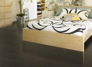 black hardwood flooring Cosmopolitan Maple westchester