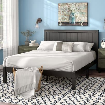 The 5 Best Paint Colors For Bedrooms | The Flooring Girl