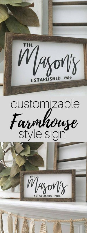 19 Easy ways to add Farmhouse Decor for an Authentic Look
