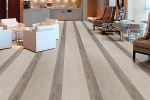 wood look tile vs real hardwood floors - what are the advantages Hardwood flooring vs Tile Planks