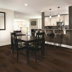 Dark hardwoods to make your home look stunning | dark hardwood flooringlook