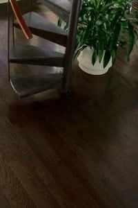 dark oak hardwood- espresso