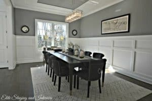 best shades of cool gray paint | best Sherwin Williams cool grey
