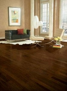 Family room hardwood flooring Westchester NY