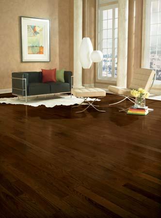 Prefinished hardwood flooring Westchester NY