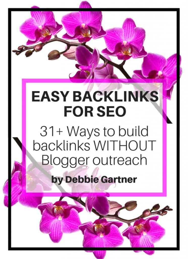 The easy way to build backlinks