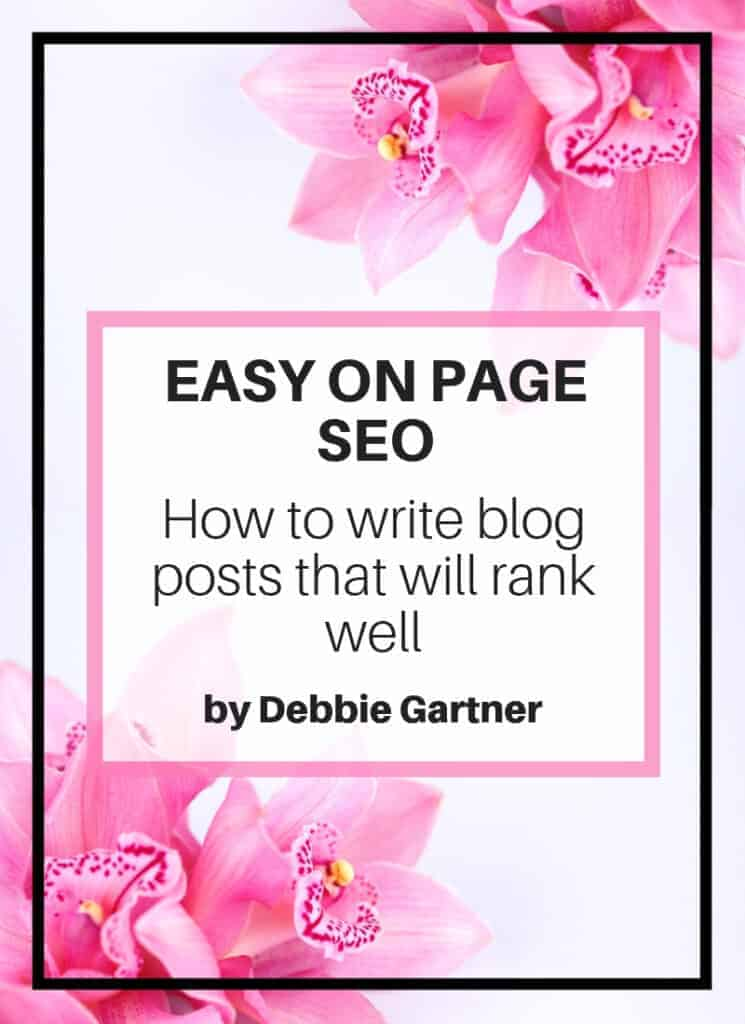 Easy On Page SEO