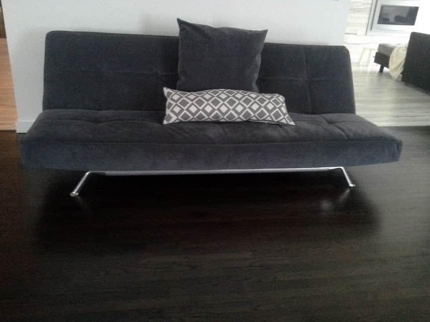 Ebony hardwood flooring Harrison NY