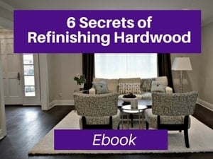 ebook for sanding hardwood floors
