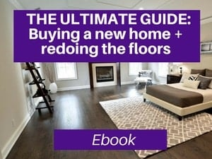 What to look out for when buying a new home with hardwood floors ebook