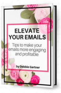ebook elevate your emails