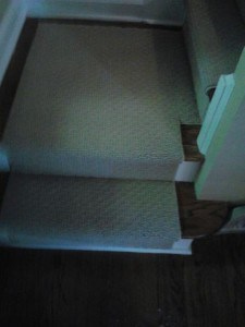 Carpet runner in Stamford CT