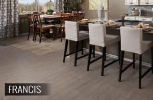 porcelain planks that look like hardwood - Emser at Flooringinc vs hardwood