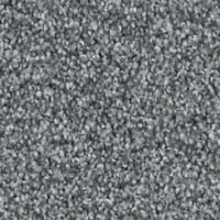 2020 carpet trends - gray flecked carpet from Shaw