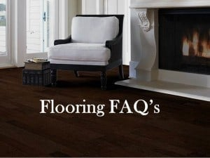 Hardwood floor refinishing FAQ's frequently asked questions