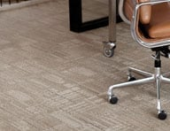 how to clean carpet tiles