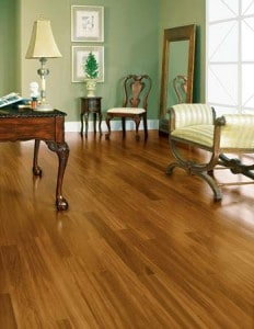Can You Install Hardwood Flooring Over Concrete
