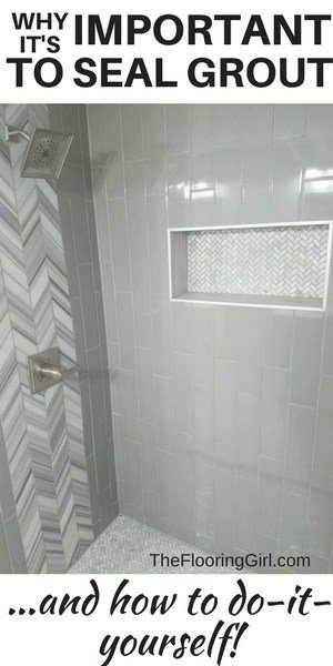 How To Apply Grout Sealer Yourself Important Is It Use