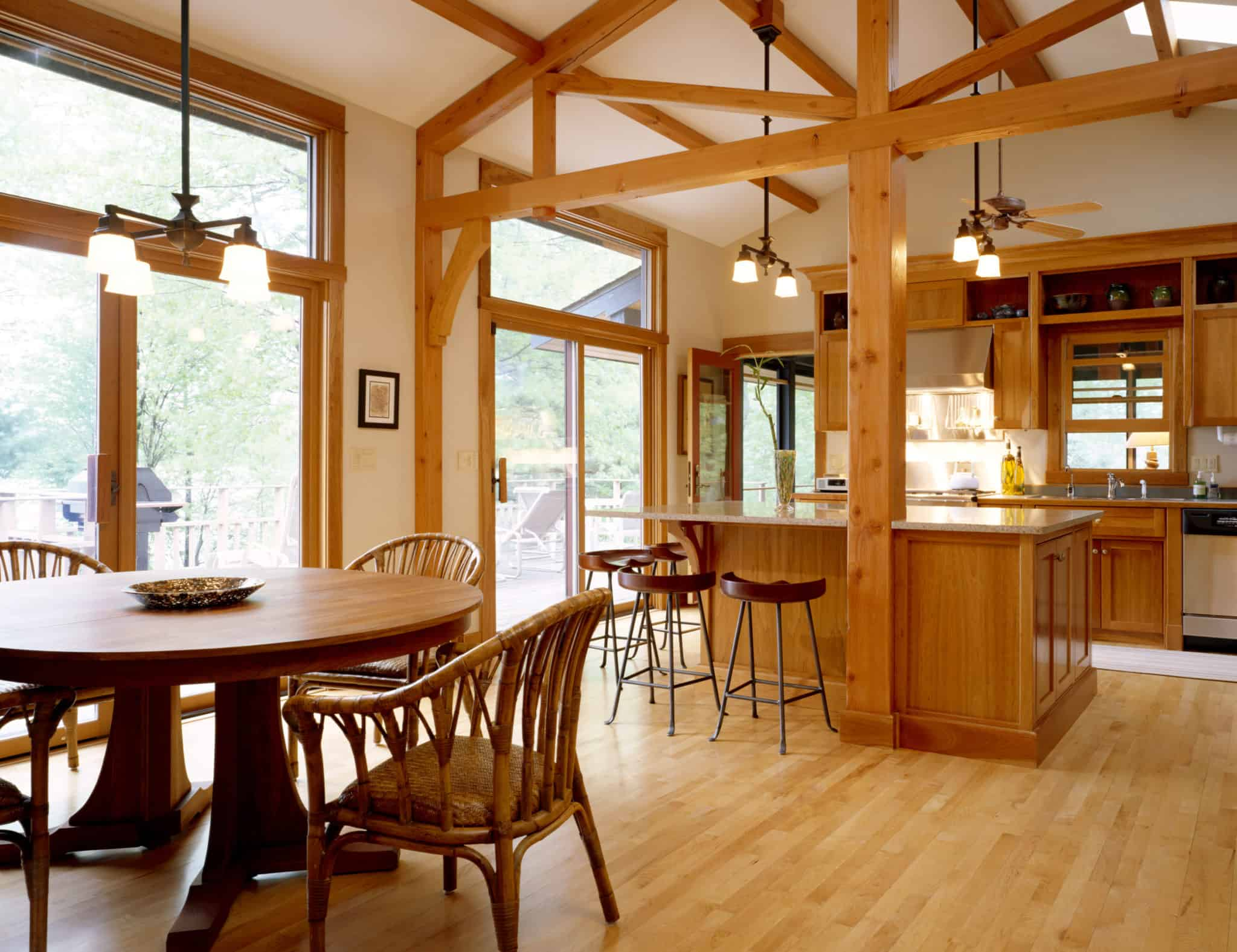 7 Ways to make your home look larger