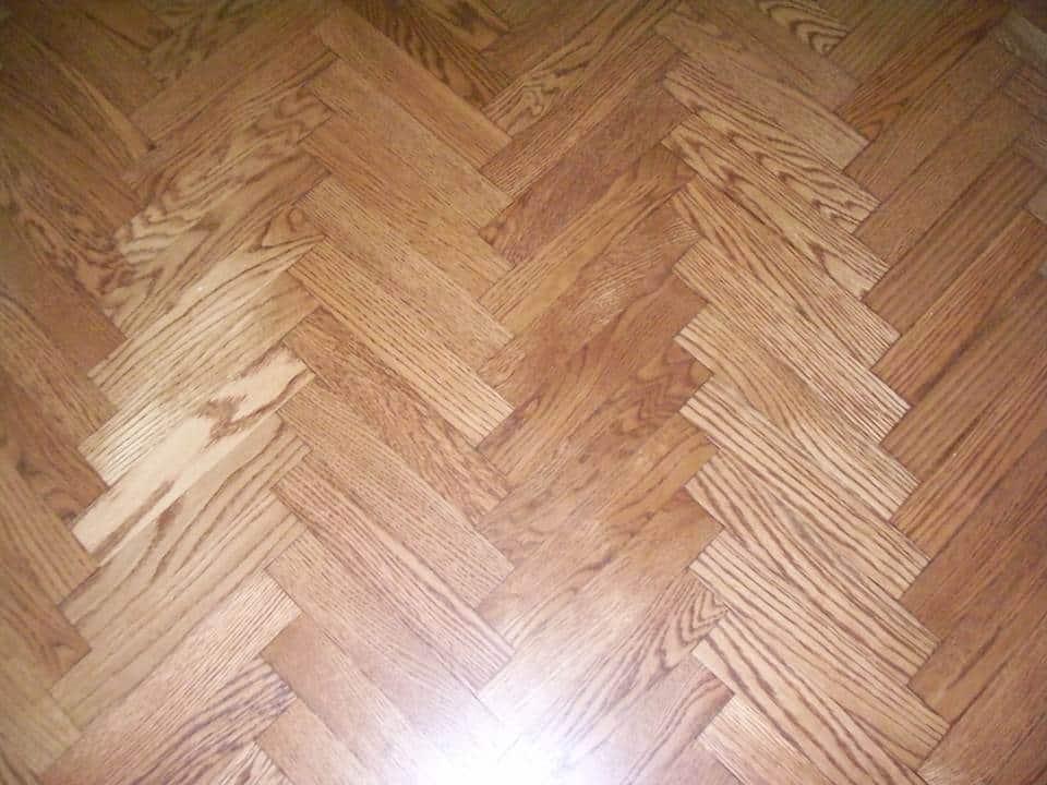 Herringbone provincial hardwood floors westchester ny Westchester wood flooring