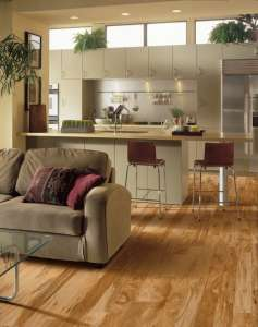 hickory hardwood country natural