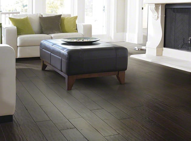 Do You Move Furniture When You Install Hardwood Floors