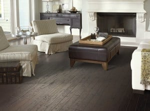 Hickory hardwood - avoid top 10 flooring mistakes