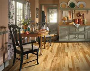 hickory hardwood flooring armstrong country natural