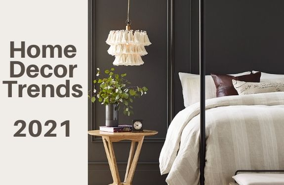 Home Decor Trends for 2021 | Interior Design