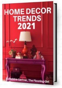 Home decor trends 2021 ebook