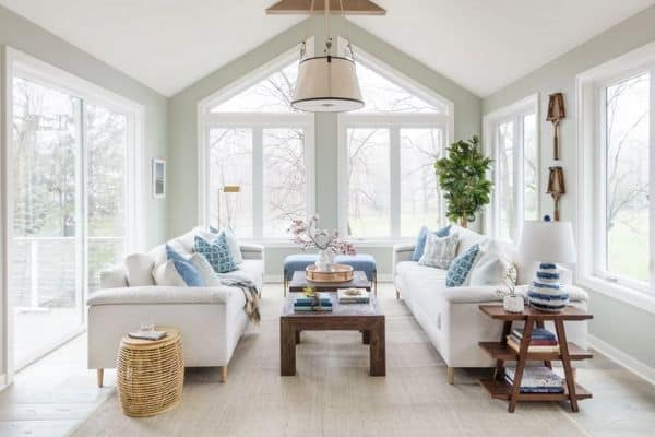 tips to make your home appear larger