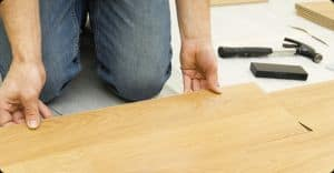 what is laminate flooring - westchester NY