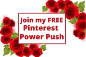 Pinterest Power Push