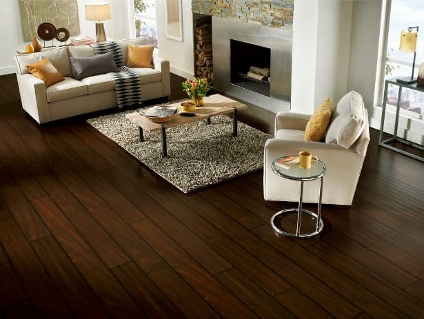 What is laminate flooring? Westchester County laminate floors