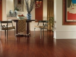 Laminate flooring Westchester County