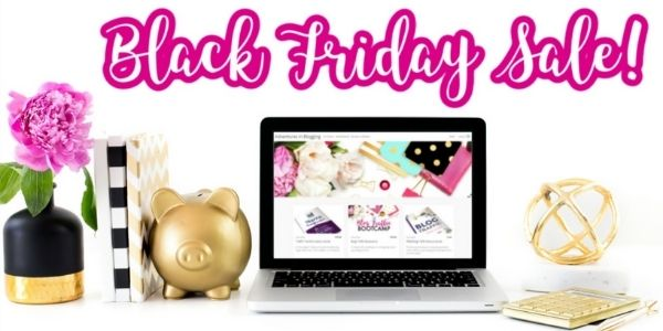 Black Friday sales - Lena Gott