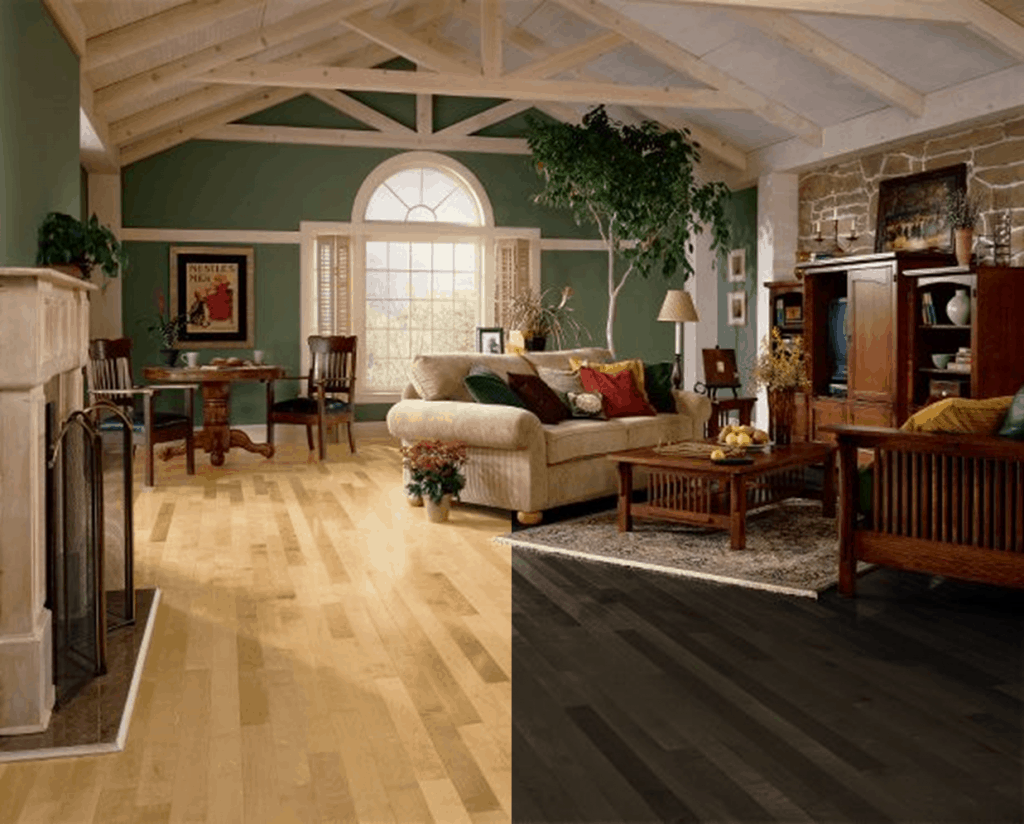 Light Vs Dark Hardwoods The Pros And Cons
