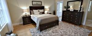 flooring poll carpet and hardwood