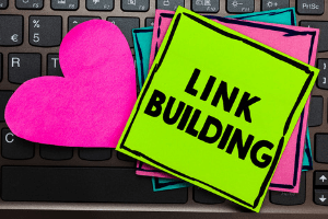 easy ways to build dofollow links to your site