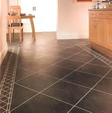 Luxury vinyl tile for kitchen - Westchester NY