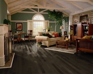dark maple hardwood flooring westchester NY