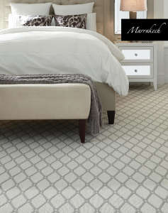 Stain protection for your carpet