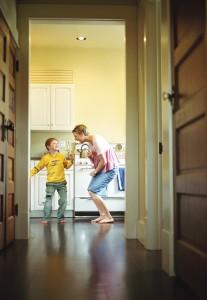 Refinish hardwood floors westchester county