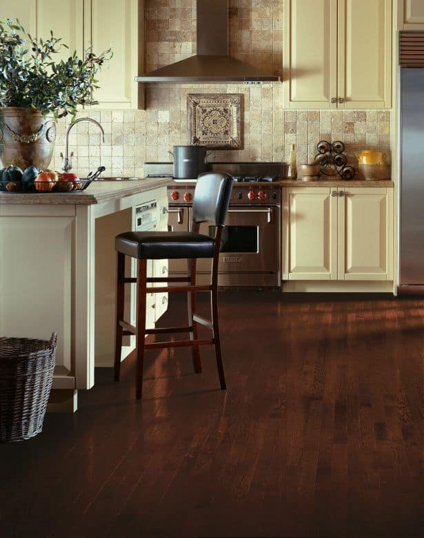 kitchen cabinets with dark floors kitchens with hardwood flooring westchester county 21406