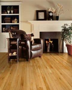 how long to refinish hardwood floors