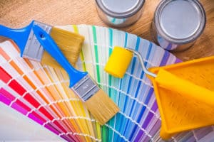 Paint color and stain consultation for Westchester County NY