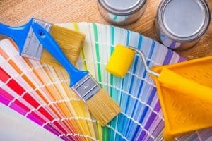 Westchester NY painting estimate and color consultation