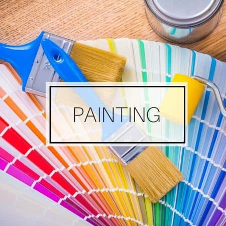 the flooring girl painting blog category page link